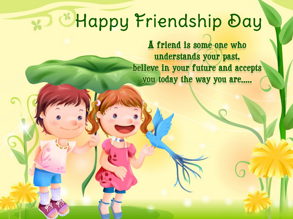 Friendship Day Sayings