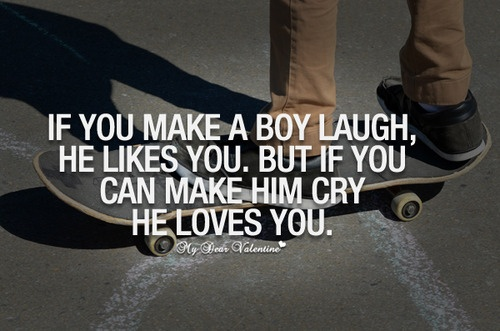 Cute Bf Quotes on Tumblr