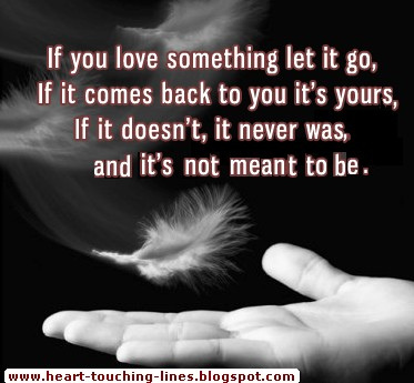 Heart Touching Love Quotes in English