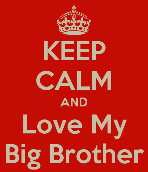 Love Brother