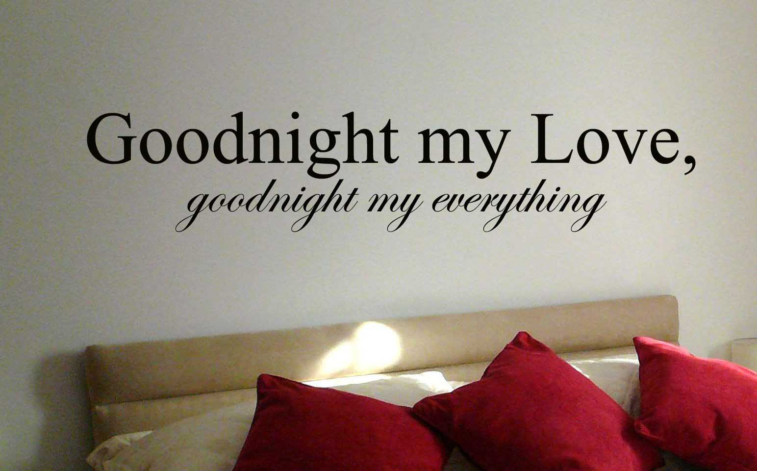 Good Night Quotes for Parents