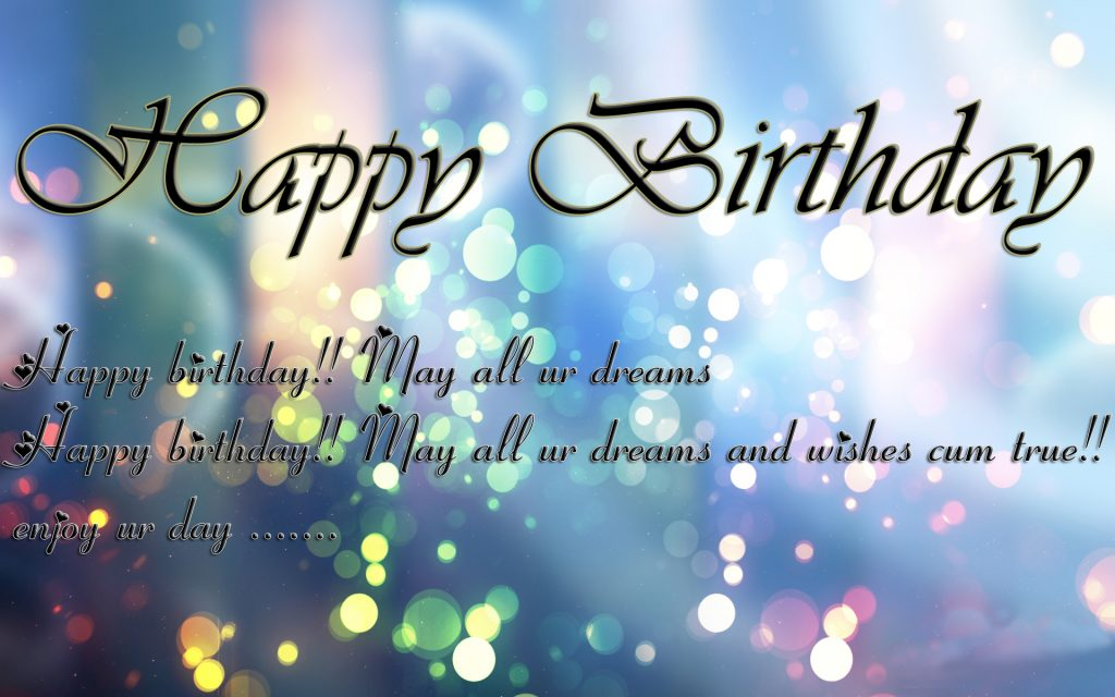 Top 131 Happy Birthday Sms Wishes Quotes Text Messages