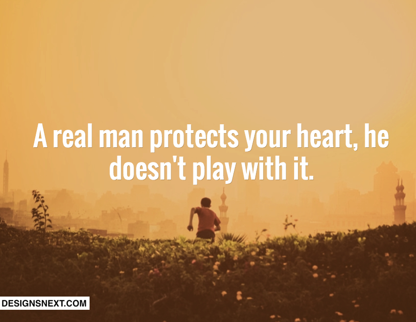 Quotes & Sayings about Man