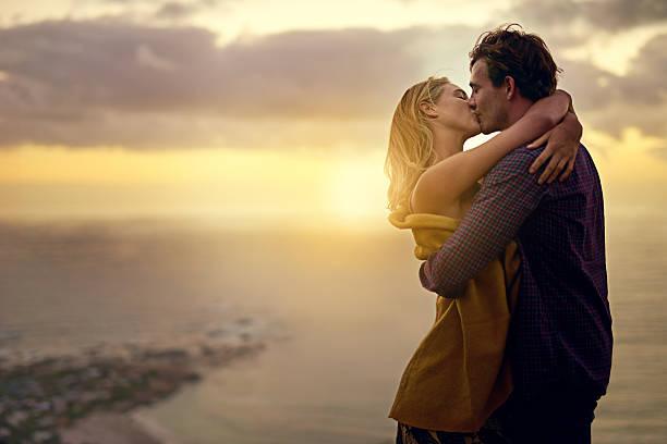 best kissing pics