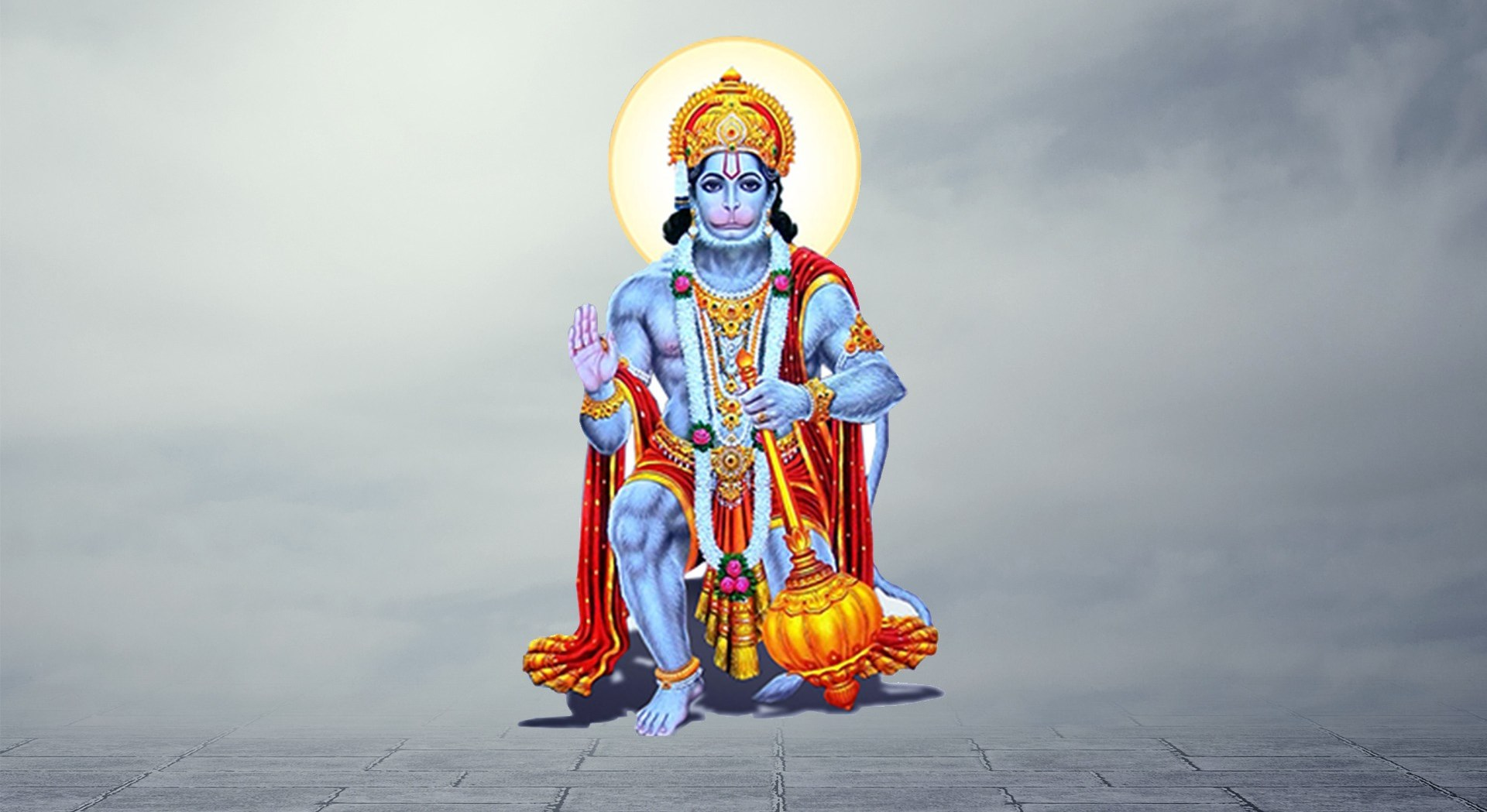 hanuman hd wallpaper