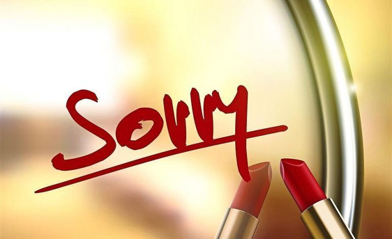 i'm sorry images