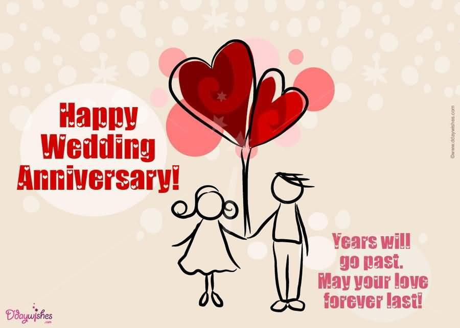 Funny Marriage Anniversary Quotes