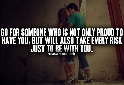 Kissing Quotes for Gf