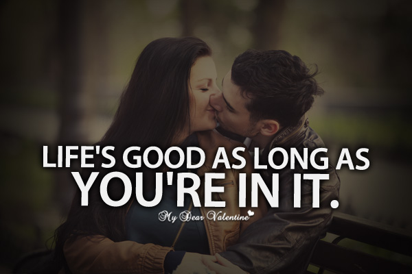 30+ Romantic Quotes for Girlfriend