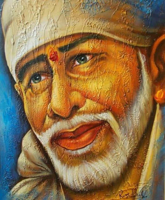 sai baba wallpaper full hd