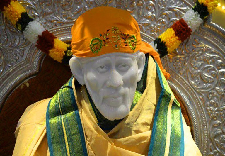 shirdi sai baba images hd