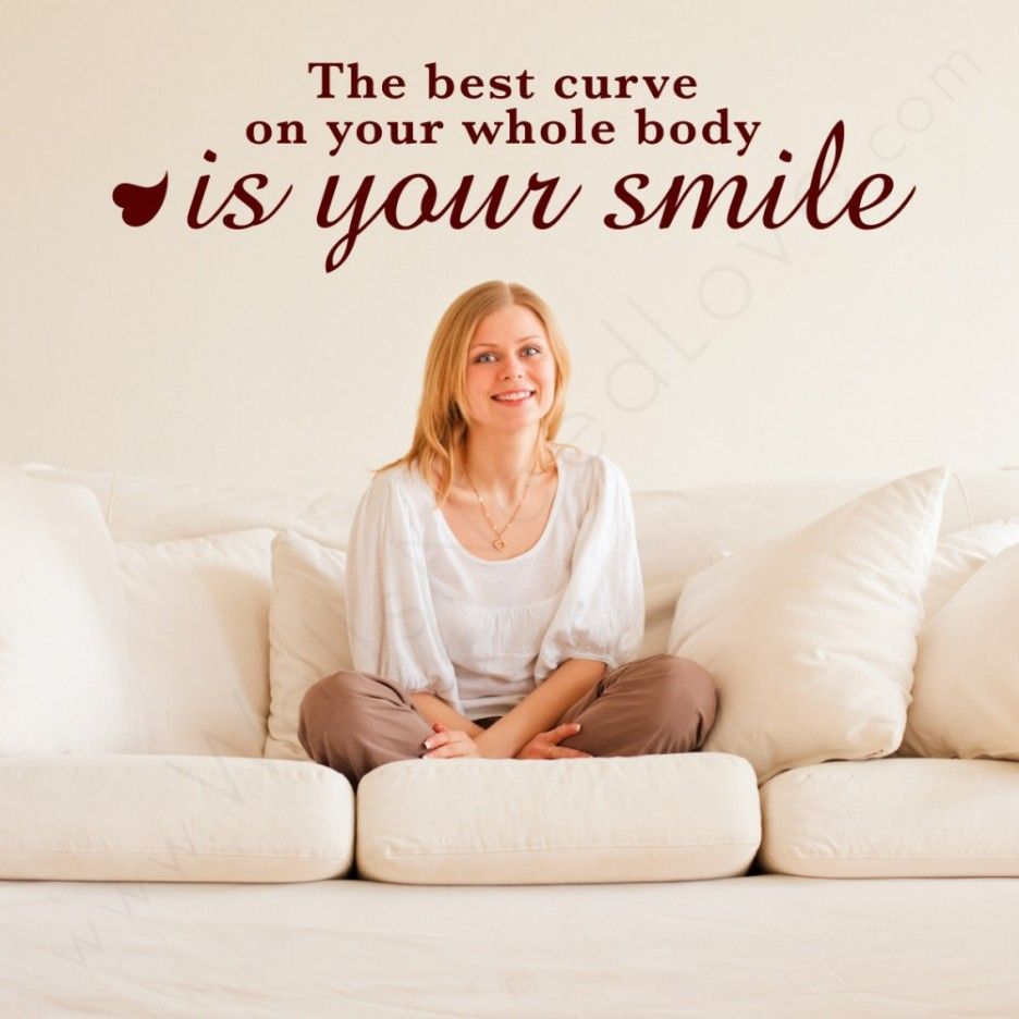 Beautiful Quotes about Smile
