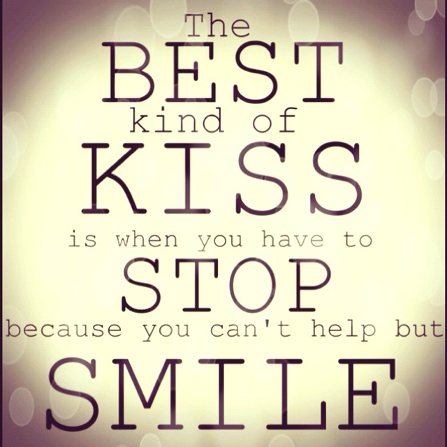 25+ Best Kissing Quotes & Sayings