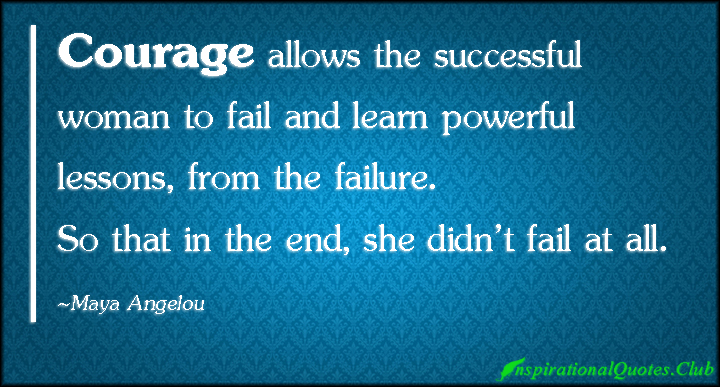 Powerful Quotes on Failure