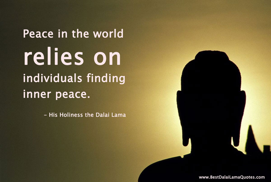 Quotes About Inner Peace