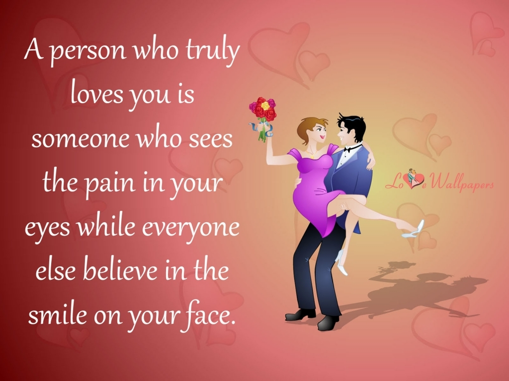 Romantic Animated Images Of Couples With Quotes Romantic Cartoon Couple Love Wallpaper Quotes 7163 Wallpaper