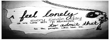 Loneliness Sayings