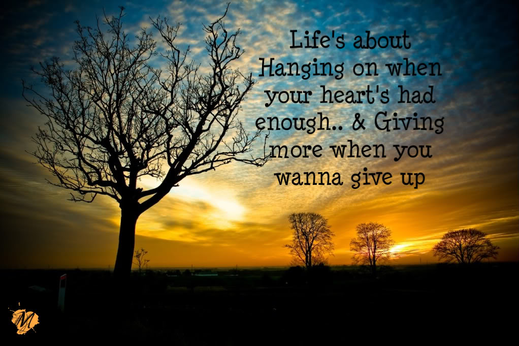 Inspirational Life Quotes to live by