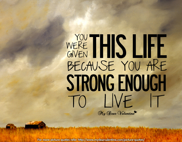 Motivational Life Quotes for Teenagers