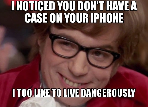 Austin Powers Funny Quotes