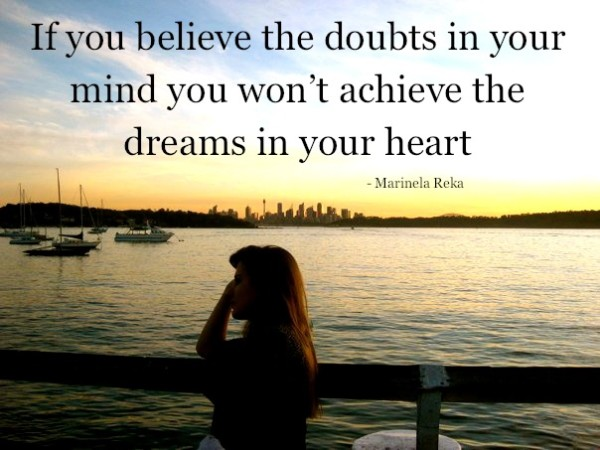 Doubts And Dreams