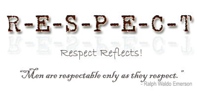 Respecting Quotes