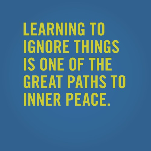 Inner Peace Sayings to get motivation
