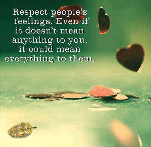 Quotes about Respecting OthersQuotes about Respecting Others
