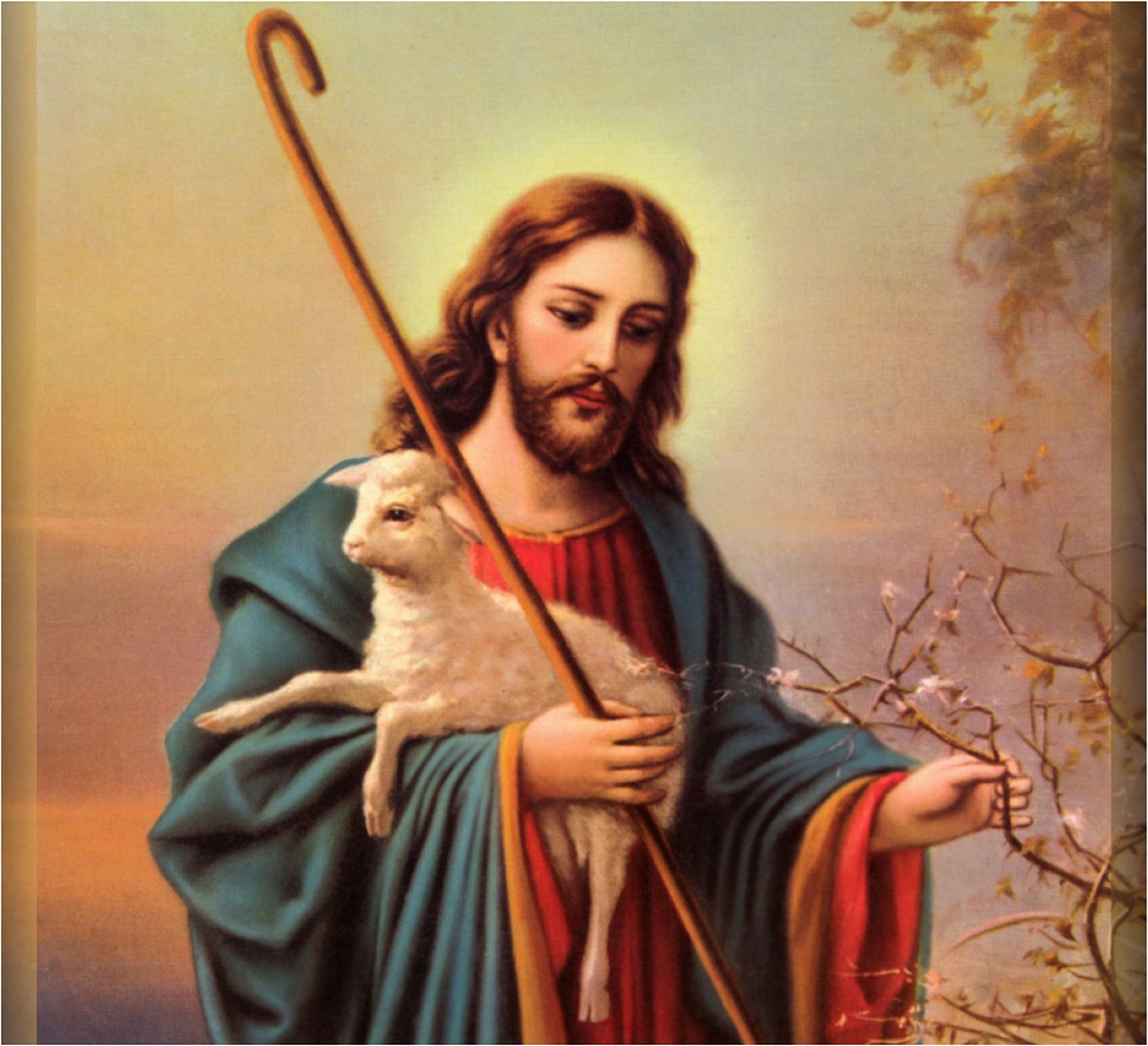 religious pictures of jesus