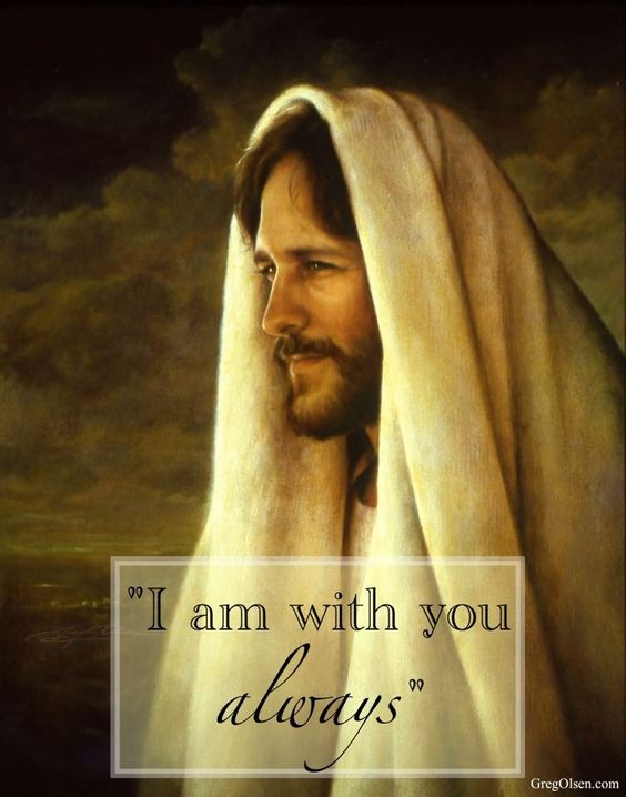Jesus photo with quotes