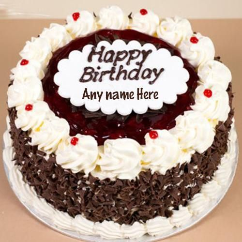 2020 Happy Birthday Cake Images With Name Pictures Wallpapers For Whatsapp