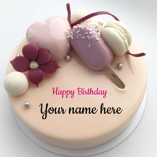 2021 Happy Birthday Cake Images With Name Pictures Wallpapers For Whatsapp